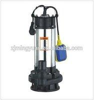 WQ Submersible Sewage Cutter Pump,Sewage Cutting Pump