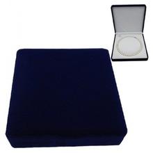 FREE DESIGNhot sale velvet fashion necklace jewelry case OEM/MOQ1000pcs //Fast delivery