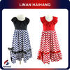 China manufacturer high quality girls new design frock