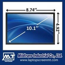 10.1 inch slim led screen panel for laptop B101AW02 LP101WSB-TLN1 N101L6-LOD