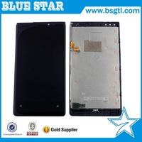 Original LCD For Nokia For lumia 920 lcd with factory price