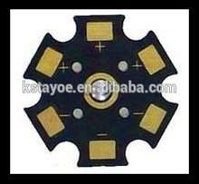 single sided aluminium Led PCB manufacture