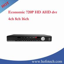 2015 NEWEST 4CH 720P HD AHD DVR