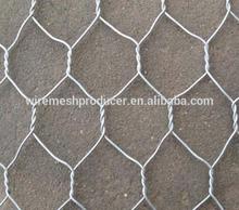 chicken wire mesh specifications