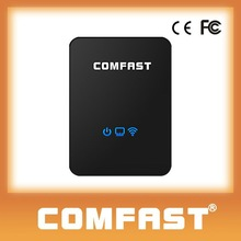 New Arrvial COMFAST CF-WR150N Portable 150Mbps Wimax Wireless/WiFi Signal Repeater/AP/Repeater WiFi Router