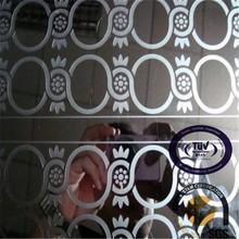 China/Decorative anti-fingerprint stainless steel sheet