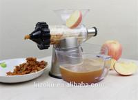 Slow Juicer Fruit Vegetable Juice Extractor as seen on tv
