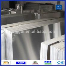 7075 t6-t651 aluminum alloy sheet /plate anodized aluminium for printing