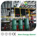 السلامة مضمونة مصفاة لتكرير النفط الخام آلة التقطير/ النبات