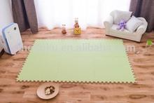 Brands boost eva carpet interlocking