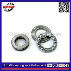 F4-9 F4-10 F5-11 F5-12 miniature axial thrust ball bearing