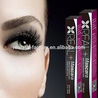REAL plus eye lashes growing mascara eyelash mascara thicken eyelashes naturally
