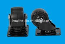 Industrial omni-directional wheel swivel flower trolley caster
