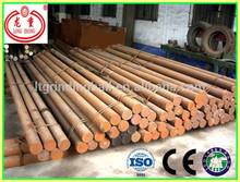 Various sizes carbon steel round bar SAE1045 / C45 / S45C /1.1191