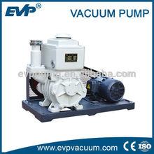 2X Series Two Stage rotary vane vacuum pump ,Vacuum deaeration equipment