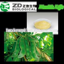 China herbal Medicine for Sex Improvement Mucuna Pruriens P.E. 50% L-dopa
