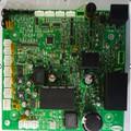 Placa de controle para máquina de lubrificação
