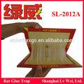Potente rata & amp; amp; Las trampas de pegamento del ratón (tableros) SL-2012A