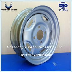3.00Dx12 motorcycle wheel rim for three wheeler vehicle