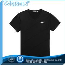 120 grams manufacter spandex/polyester long sleeve children tshirt supplier