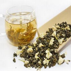 Natural Jasmine Green Tea Extract ,Good taste jasmine green tea