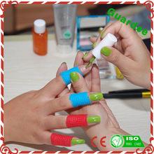 Nail Use Finger Protective Bandage