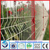 ISO9001 high quality decorative garden fence (factory)