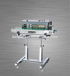 FR-900LD Easy operation horizontal type automatic plastic bag sealer