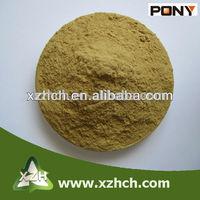 Water Slurry Admixture Caicium Lignosulfonic Acid SX141223