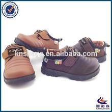 Leather school china children shoes guangzhou