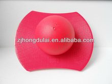 HDL-7551 Hot hollow plastic toy ball