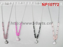 Alibaba in russian silver 925 necklace