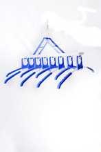 new design plastic hanger chrome metal hanger for clothes