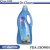 best-selling liquid laundry detergent formulations