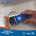 Jwm RFID del protector portable equipo de monitoreo