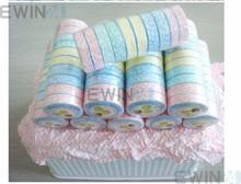 Cheap magic towels compressed cloth/custom magic towel