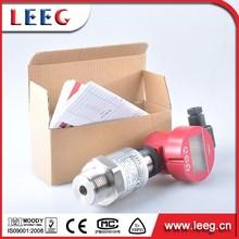 LEEG smart pressure transmitter for corrosive gas liquid and vapor