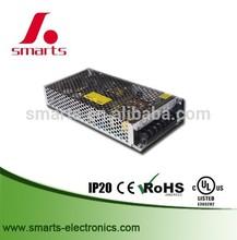 enclosure power supply constant voltage 12V 120W aluminum mesh