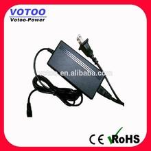 12 v 2 amp fonte de alimentação plug eua, Tipo desk power adapter
