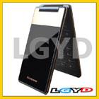 4 Inch TFT Screen, Android 4.4 4GB Vertical Flip Smart Phone, MTK6582M Quad Core Dual SIM, GSM&TD-SCDMA Network
