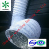 5 inches industrial flexible duct aluminum insulated flexible vent hose