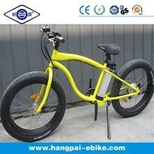 motor electric fat bike electric motorbike (HP-E011)