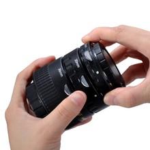 Brand New Light Macro Extension Tube/ Close up Adapter Tube for Nikon AI Lens