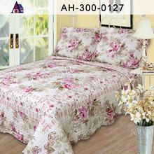 Cheap King Indian Cotton Fabric Custom Duvet Quilt Bedsheet
