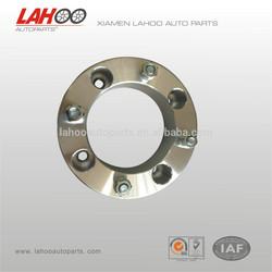 Car accessaries 5 lug billet aluminum wheel spacers