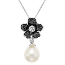 2014 New arrival CZ stone fashion aroma pendant