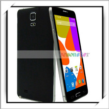 "For Mijue N910 5.5"" Android 4.4 Dual Camera 1+8GB Quad-Core New Unlocked Dual SIM Slim Mobile Phone Black US Standard"