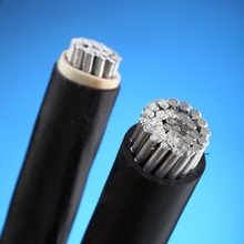 Brazil Standard NBR 8182 ABC/Aluminum Cable