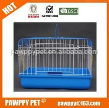 Wholesale large plastic rabbit cage trays