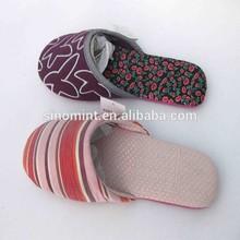 Autumn winter season comfort gel home slipper